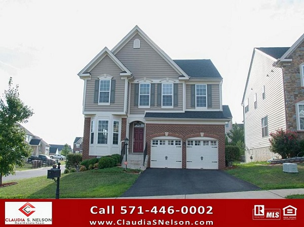 2435 Transom Pl Woodbridge VA 22191 PW8729283 FOR SALE