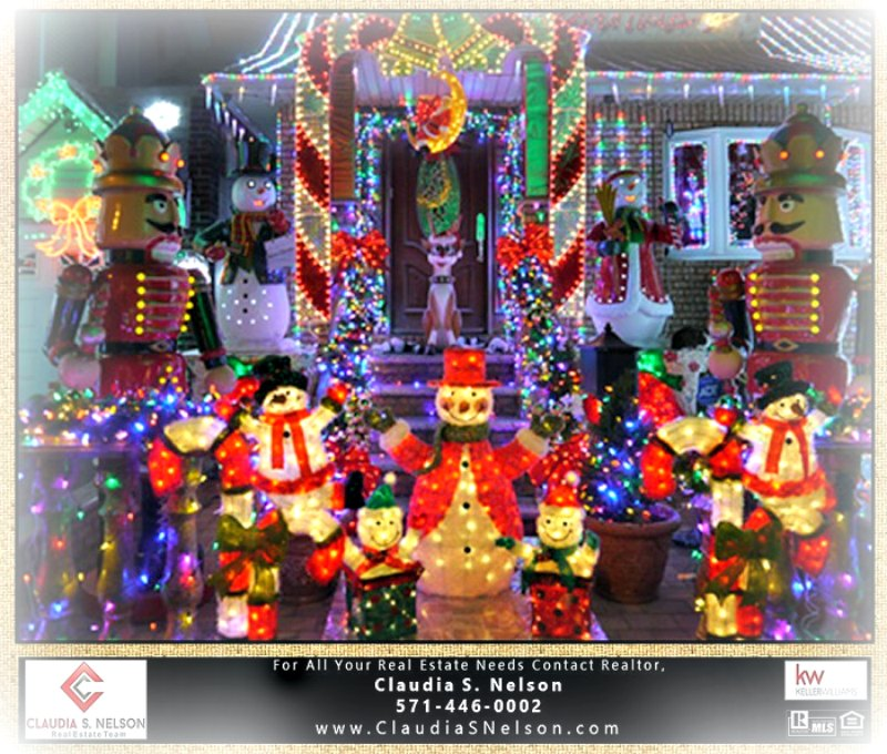 Exhibition Stand Lighting Near Me : Best christmas light display near me holiday